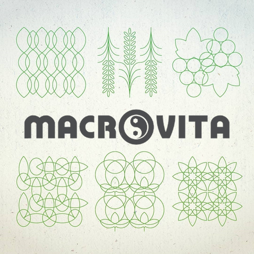 MACROVITA GIFT SET: hydrating hand cream 60ml + pure olive oil soap 125g